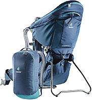 Рюкзак-переноска для детей Deuter Kid Comfort Pro midnight (3620319 3003)
