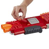 Бластер Nerf МегаДаблБрич DoubleBreach Blaster, фото 4