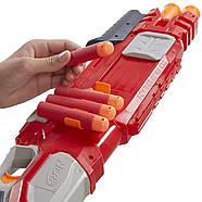 Бластер Nerf МегаДаблБрич DoubleBreach Blaster, фото 7