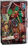 Monster High кукла Монстер Хай Дженифаер Лонг Фрик дуЧик оригинал от Mattel, фото 4