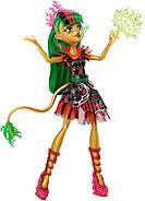 Monster High кукла Монстер Хай Дженифаер Лонг Фрик дуЧик оригинал от Mattel, фото 5