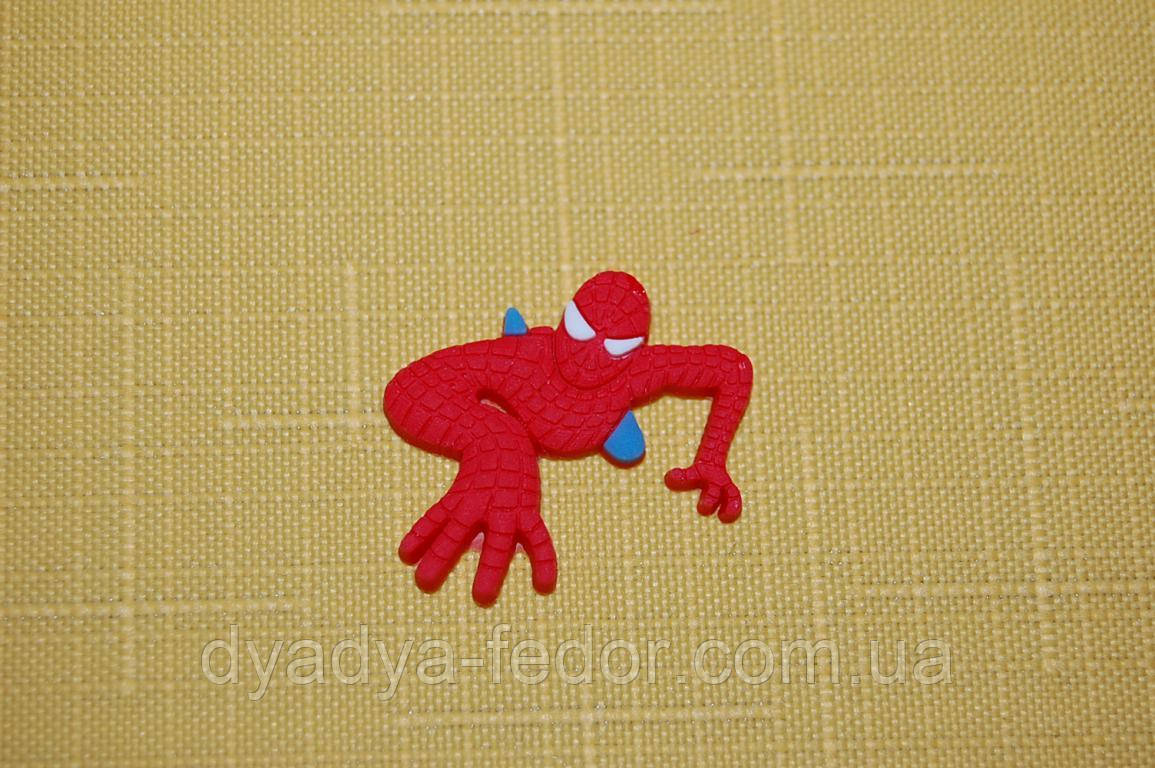 Джибитсы Китай 021-04 Для мальчиков SpiderMan
