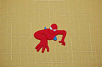 Джибитсы Китай 021-04 Для мальчиков SpiderMan, фото 1