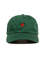 Кепка The Hundreds Rose с логотипом мужская женская унисекс бейсболка