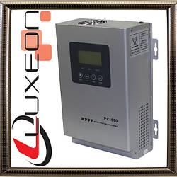 Контролер заряду LUXEON K6015F 12В/24В/36В/48В 60А