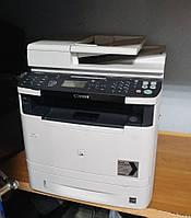 Відремонтували багатофункціональний пристрійCanoni-SENSYS MF5940dn