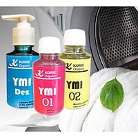 Ymi Organic - набор для чистки стиральных машин, фото 1