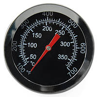 Термометр с зондом кулинарный кухонный гриль барбекю духовка тандыр, фото 1