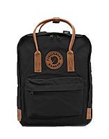 ✔️ Рюкзак Fjallraven Kanken з логотипом чоловічий жіночий сумка унісекс