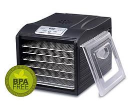 Профессиональная сушка для продуктов BioChef Arizona Sol 6 Tray Food Dehydrator