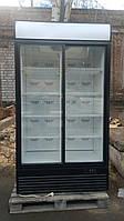 Холодильный шкаф б/у Интер 950 - Т, шкаф холодильный б у, камере холодильная б у, витрина холодильная б у., фото 1