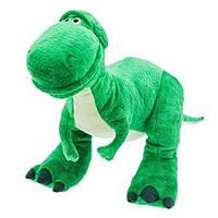 Disney мягкая игрушка тиранозавр Рекс 35см - История Игрушек 4