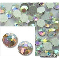 Описание Камни SWAROVSKI ss 3 Crystal (50шт)