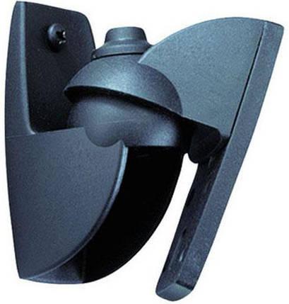 Кронштейн настенный Vogels VLB 500 Black, фото 2