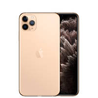 Смартфон Apple iPhone 11 Pro Max 512Gb Gold (MWHA2)