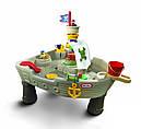 Игровой стол Пиратский корабль Little Tikes 628566, фото 10