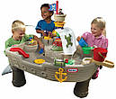 Игровой стол Пиратский корабль Little Tikes 628566, фото 3