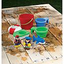 Игровой стол Пиратский корабль Little Tikes 628566, фото 9