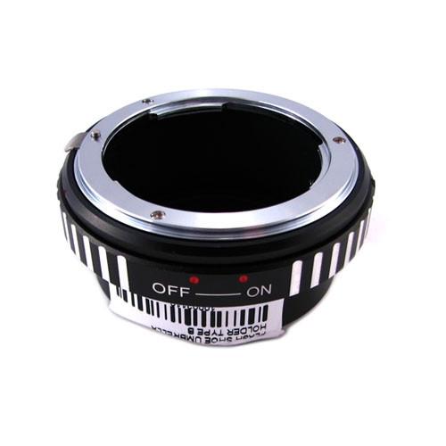 Адаптер переходник Nikon G - Sony NEX E, кольцо Ulata