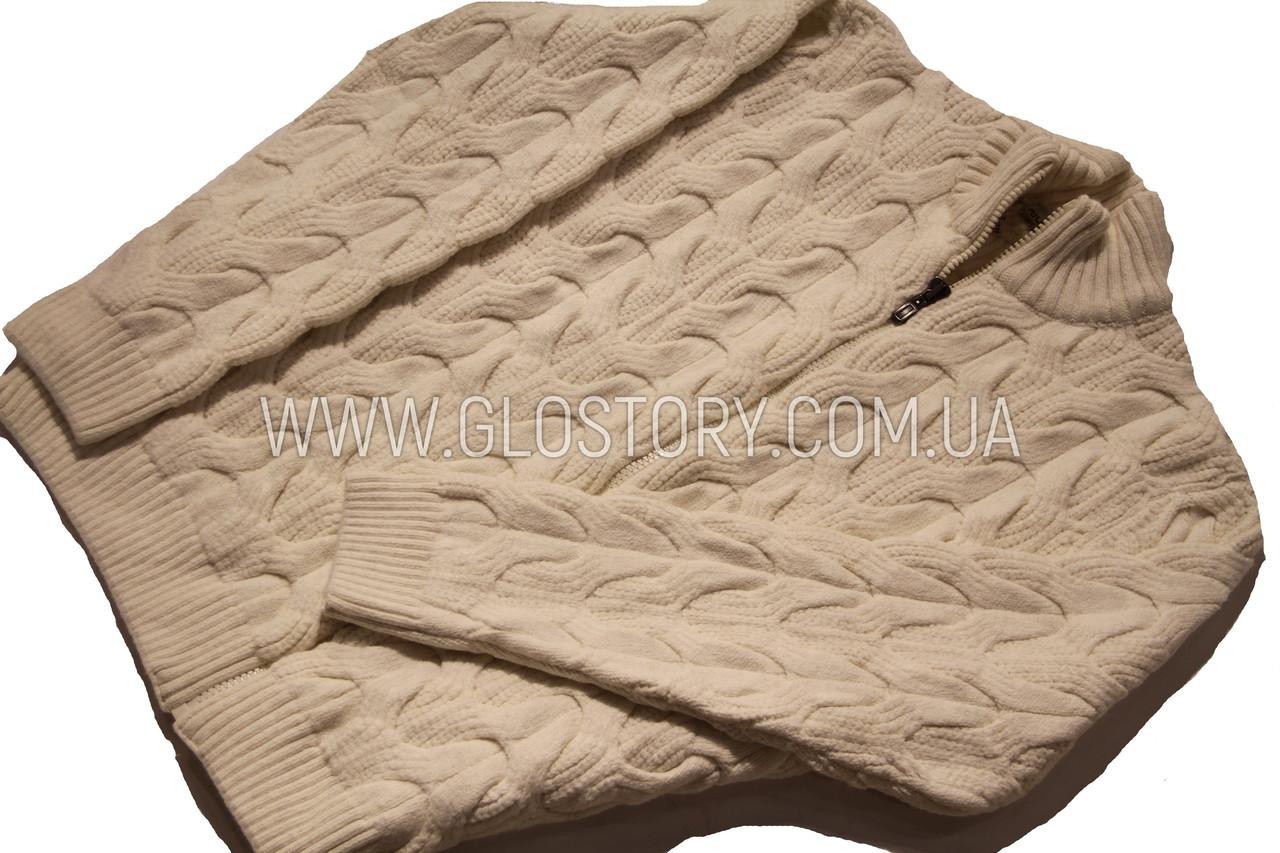 Мужской теплый свитер (Большие размеры) Турция