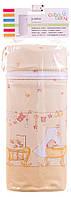 Термоконтейнер Ceba Baby Jumbo 70*80*230мм универсальный  бежевые (дети в люльке и кроватке)
