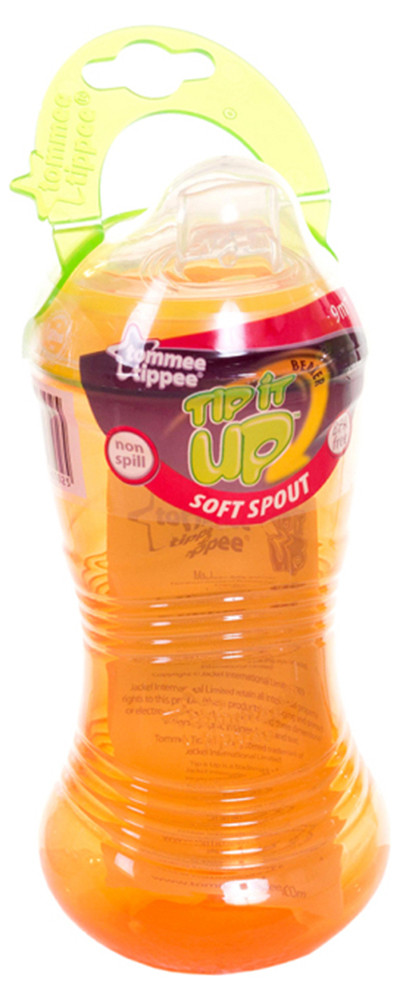Поилка Tommee Tippee Tip it UP 400 мл от 9-ти мес.