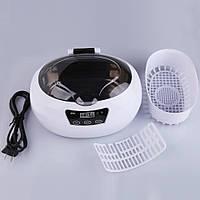Стерилизатор ультразвуковой VGT- 2000 для маникюрных,косметологических и парикмахерских инструментов. , фото 1