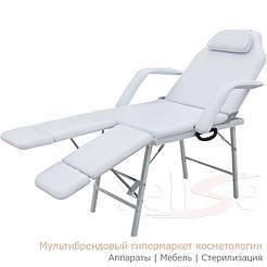 Педикюрное складное кресло BS- 261D