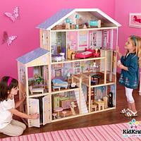 Кукольный домик Majestic Mansion KidKraft 65252, фото 1