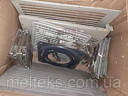 Поддоны, рамки дверей для старых автоматов газводы
