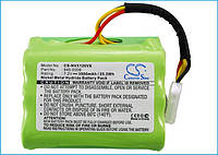 Аккумулятор Neato 205-0001, 945-0005, 945-0006, 945-0024 (3500mAh)