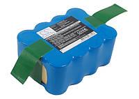 Аккумулятор SAMBA NS3000D03X3, YX-Ni-MH-022144 (2000mAh)