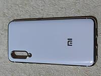 Накладка  Plating Case Xiaomi Mi 9 (белый)
