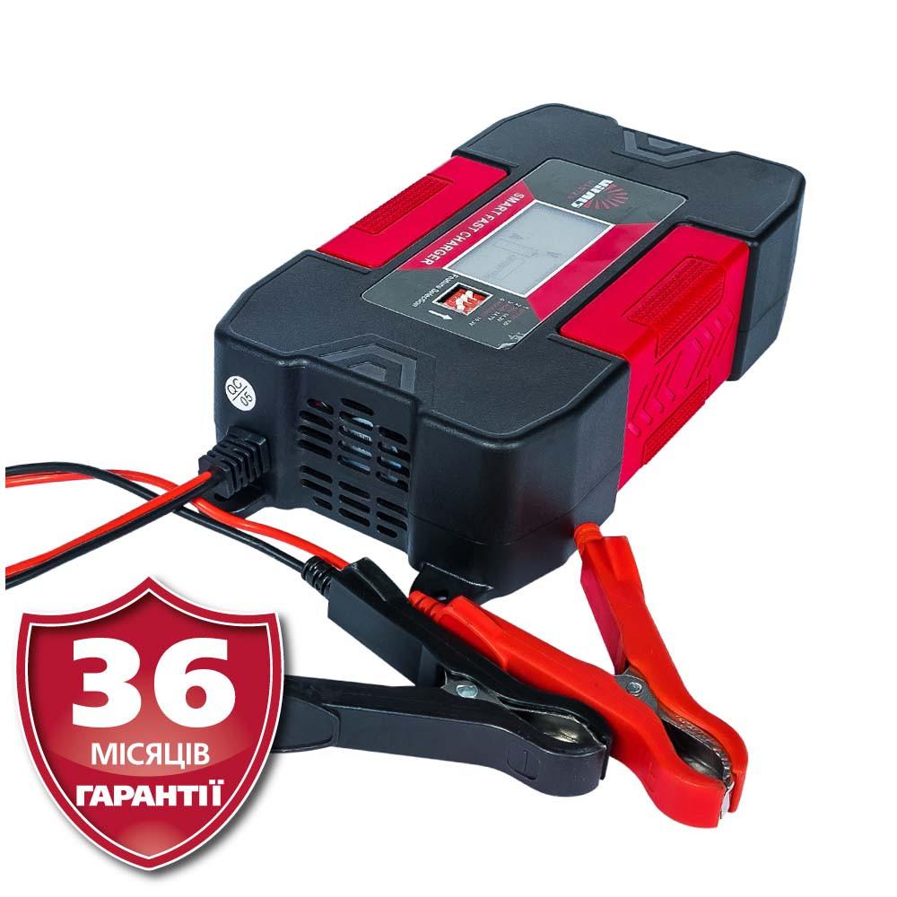 Імпульсний зарядний пристрій Vitals Master ALI 1204A