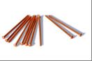 Гвозди  сварочные 100 шт Ø 2.5 х 50 мм
