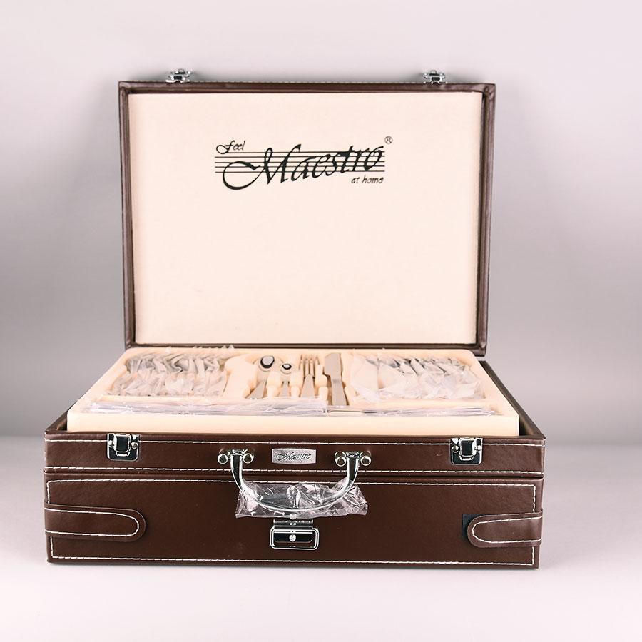 Столовый набор 72 предмета Maestro MR 1518-72