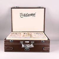 Столовый набор 72 предмета Maestro MR 1518-72, фото 1