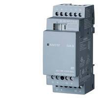 Дискретный модуль расширения 6ED1055-1MB00-0BA2 LOGO! DM8 12/24R