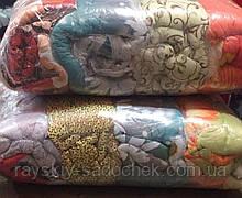 Одеяло силикон двухспальное Размеры: 175 см - 210 см
