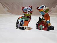 Статуэтка Кот и Кошка, фото 1