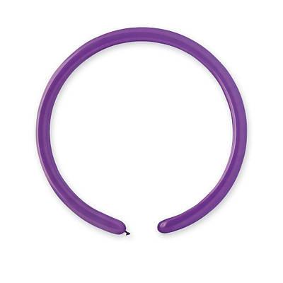 Латексные шары для моделирования ШДМ 260-2/08 пастель фиолетовый