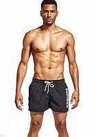 Легкие мужские шорты Fitness - №2607, фото 1