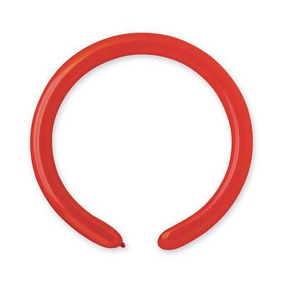 Латексные шары для моделирования ШДМ 260-2/45 пастель красный