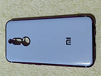 Накладка  Plating Case Xiaomi Redmi  8  (сиреневый)