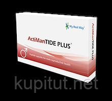 ActiManTIDE PLUS (пептидный комплекс для мужской репродуктивной системы)