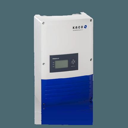 Инвертор сетевой Kaco BLUEPLANET 5.0 TL1 M2, фото 2