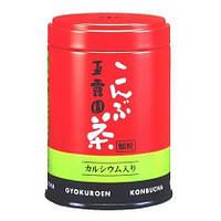 Комбуча (порошковый чай из водорослей комбу) 45г