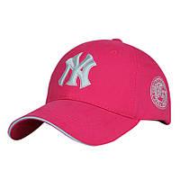 Красивая бейсболка NY SGS - №3022