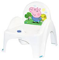 Горшок-стульчик Tega Peppa Pig PP-010 103-N
