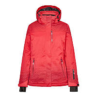 Горнолыжная куртка Killtec Tarla Red 2020